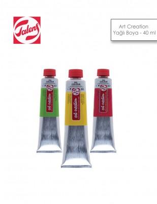 TALENS - Talens Art Creation Yağlı Boyalar - 40 ml