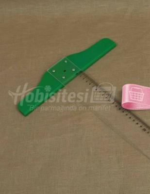 - Te Cetveli - Plastik - 65 cm
