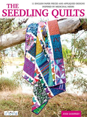 TUVA - The Seedling Quilts