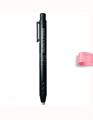 UNI POSCA - Uni Auto Eraser Kalem Silgi - Değiştirilebilir Silgi