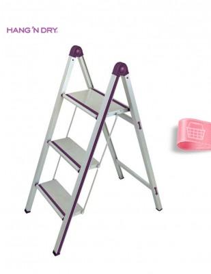 UP 'N UP - UP ′N UP Merdiven - 3 Basamaklı - SM/UPM 243