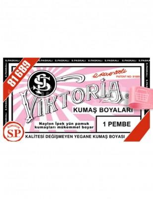 VIKTORIA - Viktoria Toz Kumaş Boyası - 10-13 Gr (1)