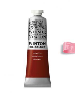 Winsor & Newton Winton Yağlı Boyalar - 200 ml