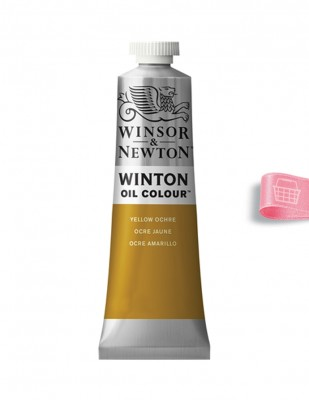 Winsor & Newton Winton Yağlı Boyalar - 200 ml - Thumbnail
