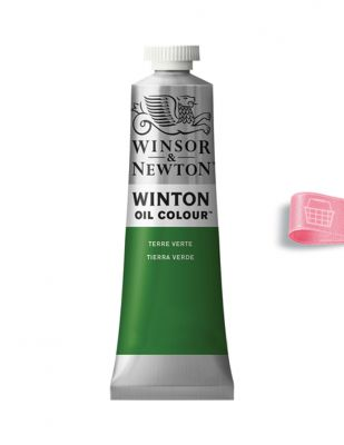 Winsor & Newton Winton Yağlı Boyalar - 37 ml