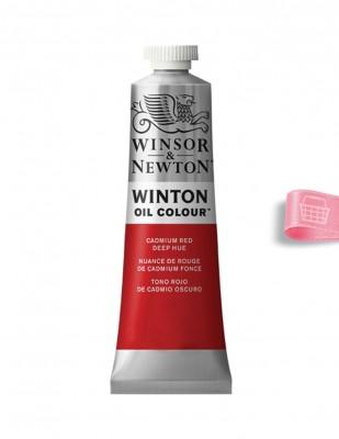Winsor & Newton Winton Yağlı Boyalar - 37 ml - Thumbnail