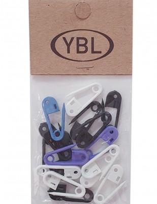YABALI - Yabalı Plastik İlmek Belirleyici - 20 Adet/Paket