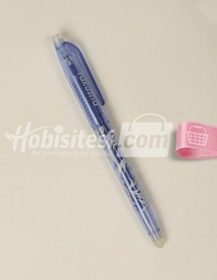 YAKUSHA - Yakusha Silinebilir Tekstil Kalemi - Mavi