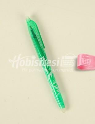 YAKUSHA - Yakusha Silinebilir Tekstil Kalemi - Yeşil