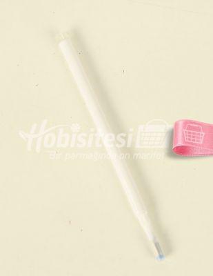 Yedek Uç - Tekstil Kalemi İçin - Beyaz