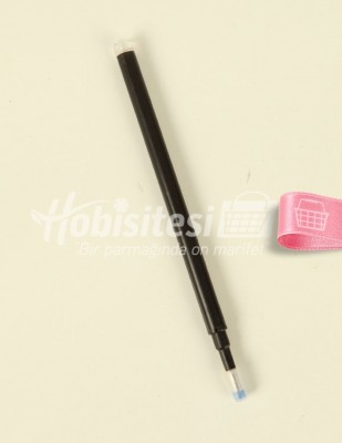 - Yedek Uç - Tekstil Kalemi İçin - Siyah