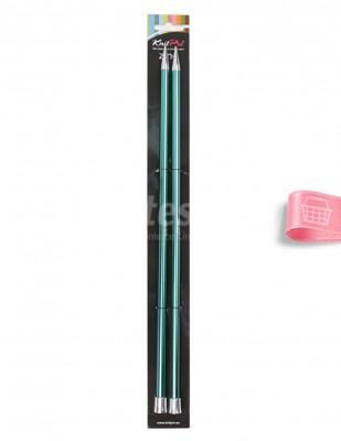 KNITPRO - KnitPro Zing Örgü Şişleri - 35 cm - 8 Numara