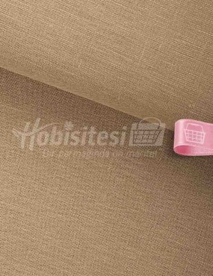 ZWEIGART - Zweigart İşlemelik Kumaş 3281 Cashel - Renk 326 - En 140 cm