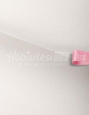 ZWEIGART - Zweigart İşlemelik Kumaş 3706 Stern Aida - Renk 11 - En 110 cm