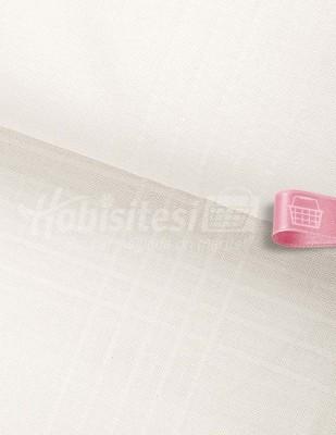 ZWEIGART - Zweigart İşlemelik Kumaş 7643 Miranda - Renk 101 - En 170 cm
