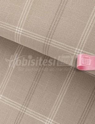 ZWEIGART - Zweigart İşlemelik Kumaş 7658 Colmar T. - Renk 3909 - En 180 cm